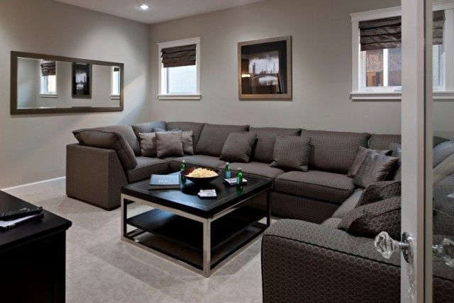 Basement Home Home Decor New Homes