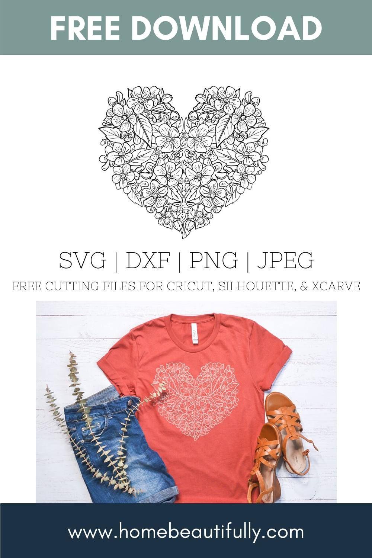 Pin on Free SVG Cutting Files