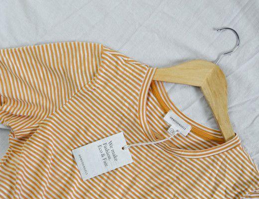 Fair Fashion Labels für den schmalen Geldbeutel (mit ...