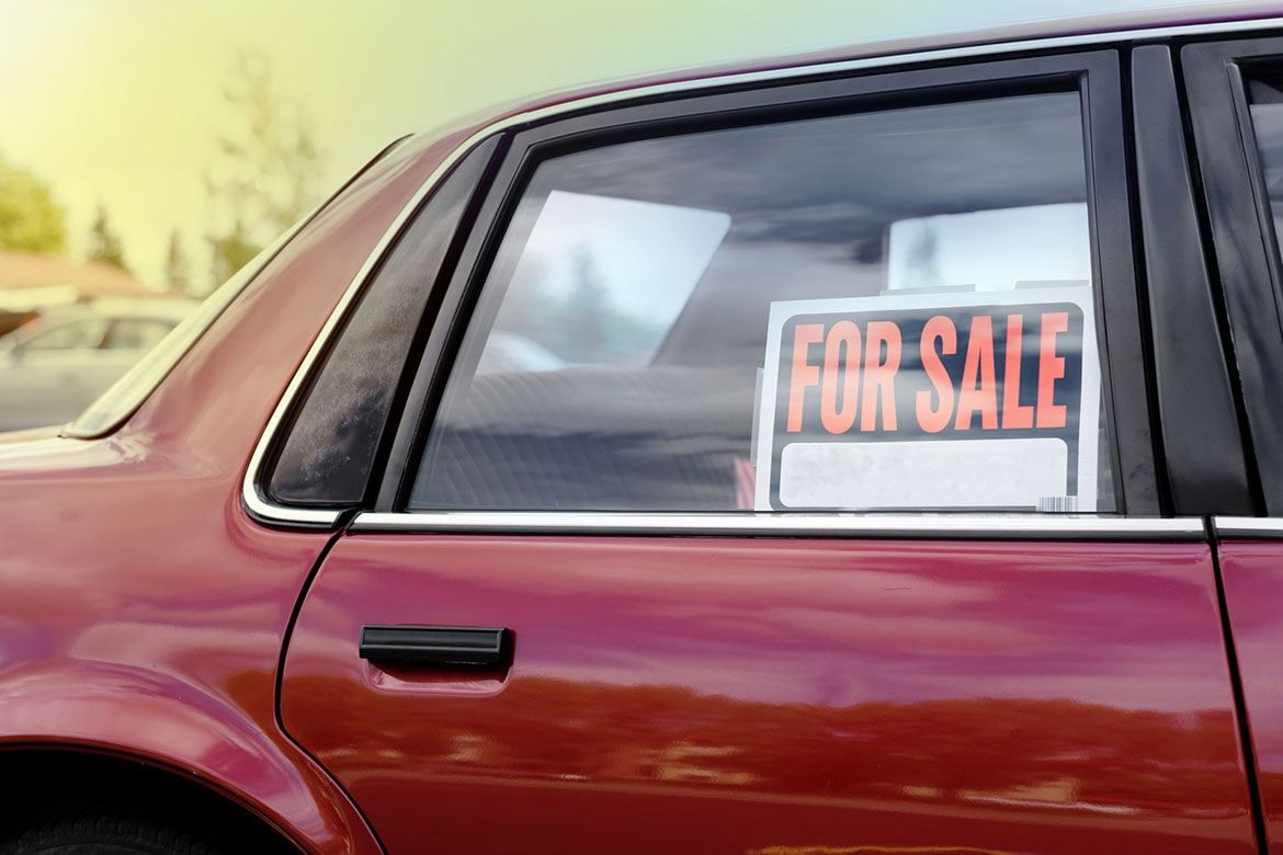 5 Tips to Sell Your Car Quickly and for a Great Price