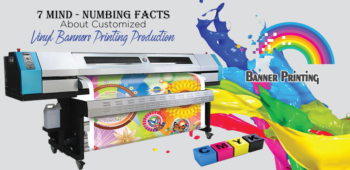 7 Mind Numbing Facts About Customized Vinyl Banners Printing Production In 2021 Banner Printing Printing Business Cards Digital Printing Services