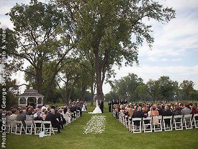 Highland Park Country Club Illinois Weddings North Northwest Chicago Wedding Venues 60035