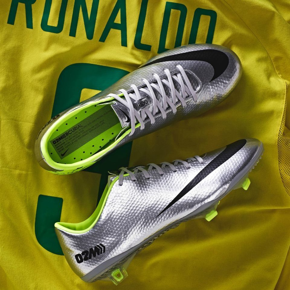 Cleats inspired by ranaldo soccer cleats soccer boots