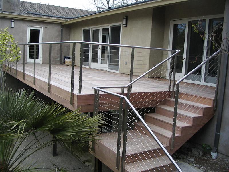 Best Steel Fabrication For Outdoor Decks Google Search 640 x 480