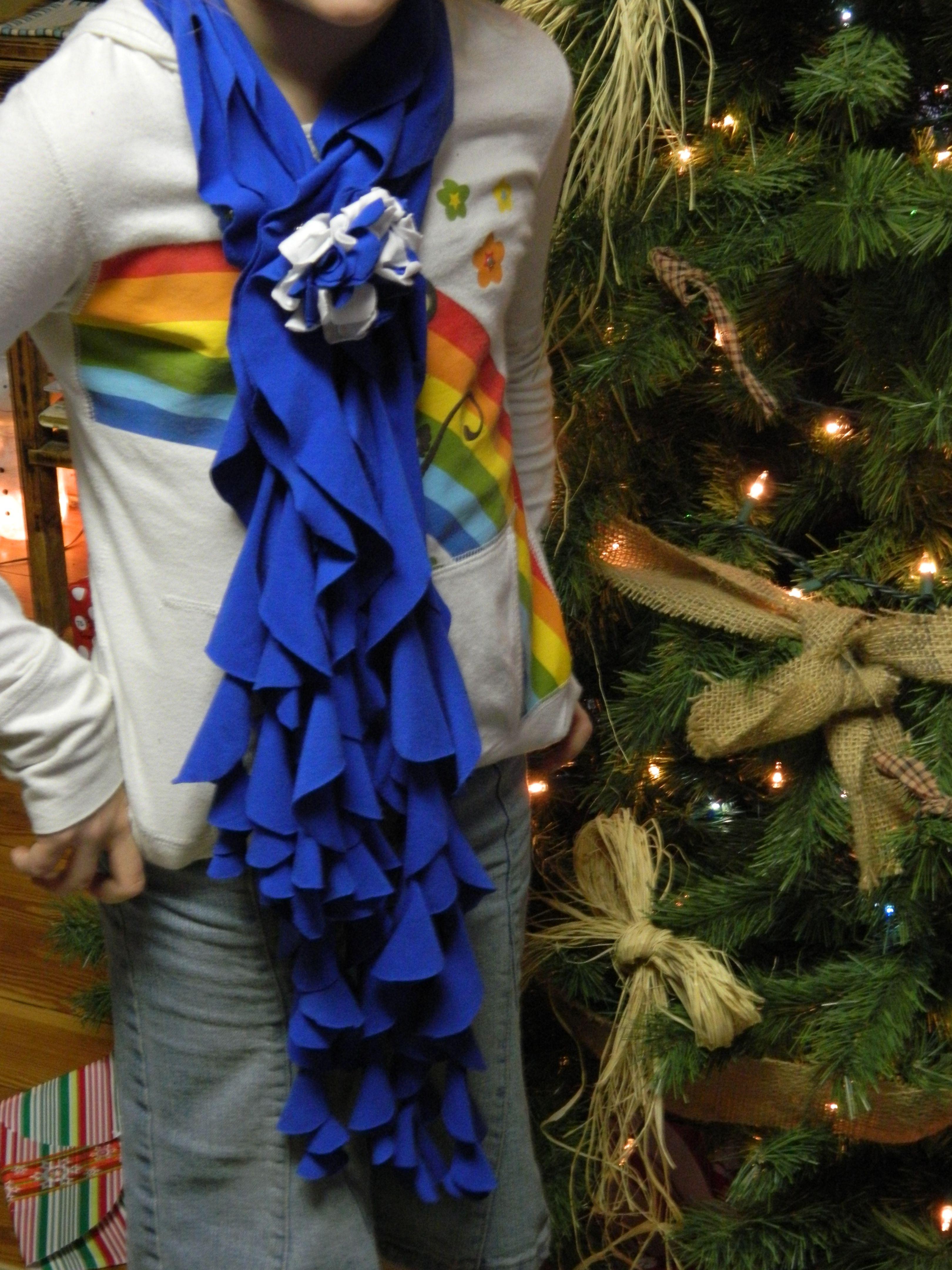 Joshs Teachers Christmas Giftmade Out Of