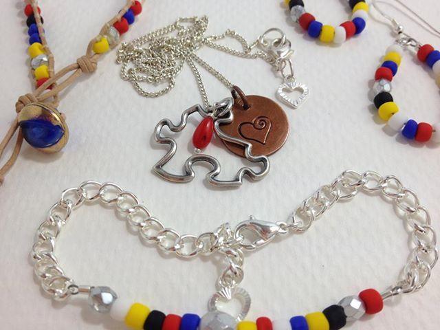 Custom Jewelry Find