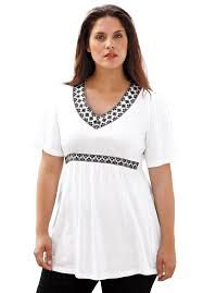 54edc8fd6738fa Image result for free sewing patterns for women's plus size tops ...