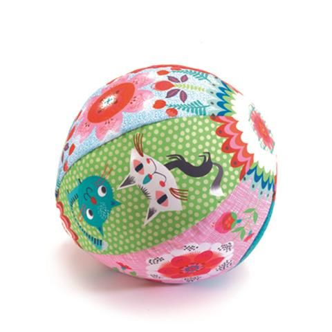 Balón Zahradní