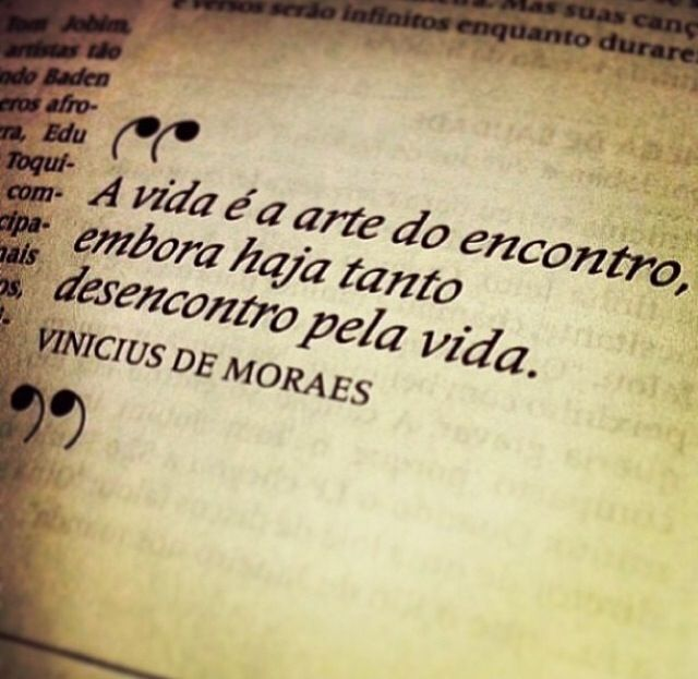 Vinicius De Moraes Imagens Frases Textos E Frases E