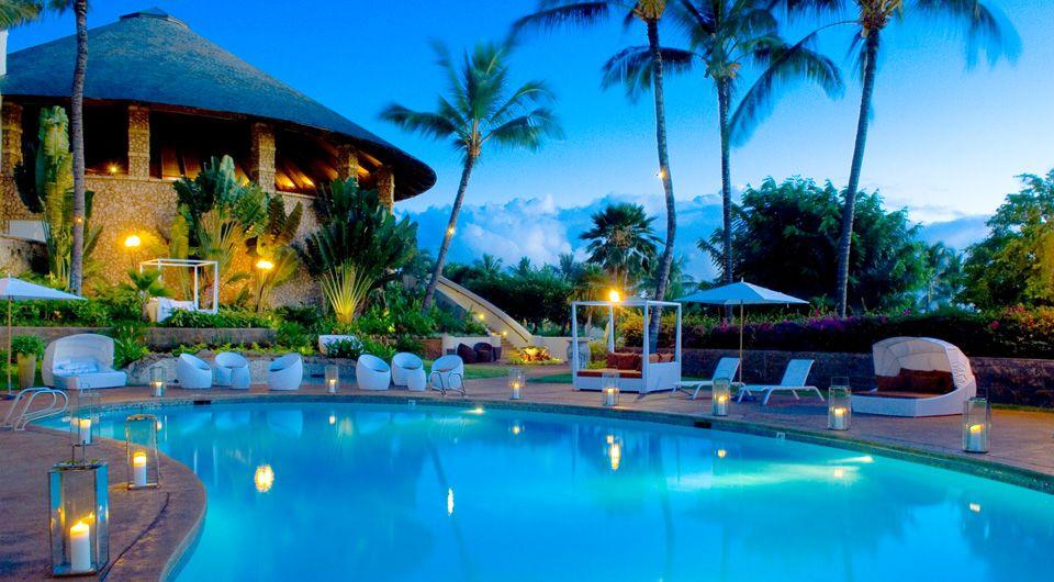 Hawaii Boutique Hotel For Luxury Hotels Honolulu In Maui Wailea Our Resort