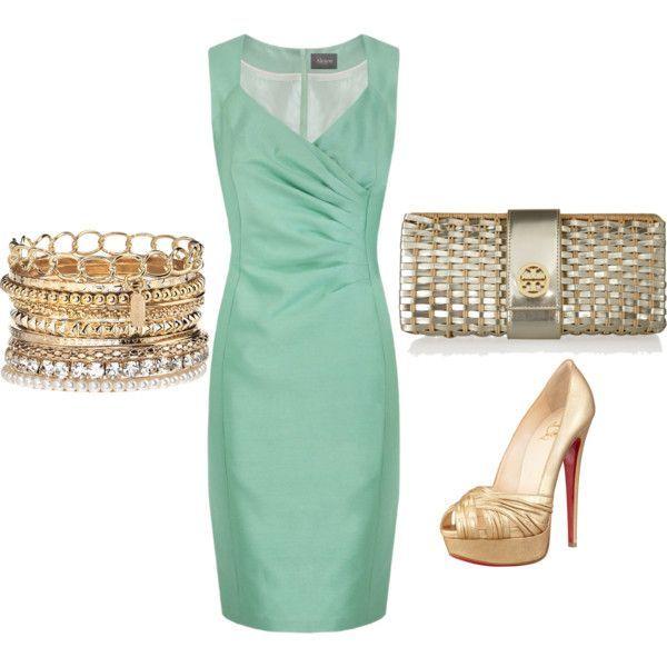 Looks para invitadas de boda con mucho estilo | Happy thoughts ...