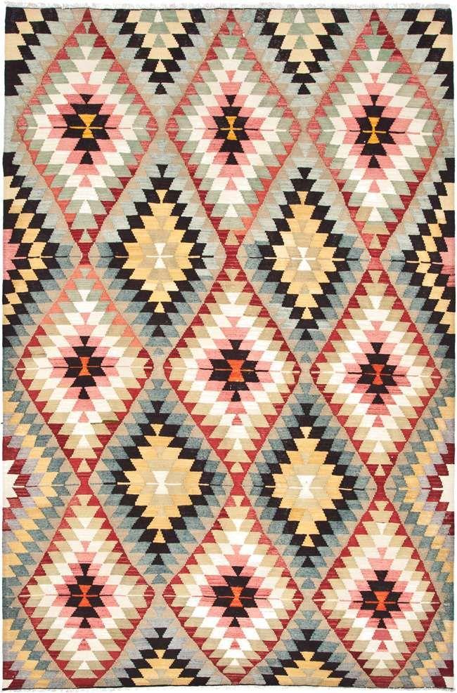 Anatol Kilim Sz 246 V 233 S Weaving In 2019 Rugs On Carpet