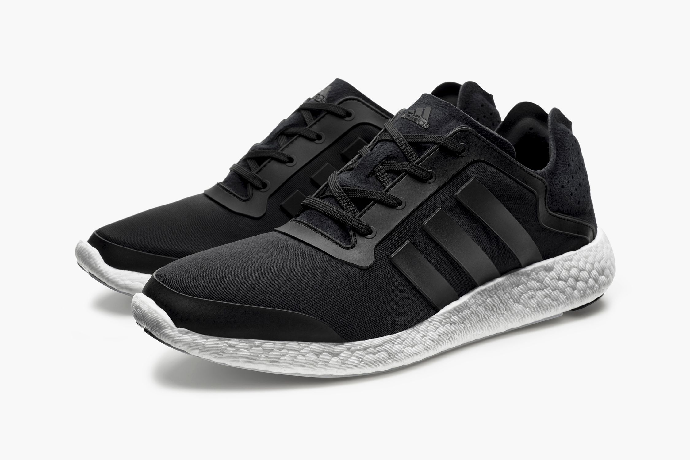 Pure Boost Adidas Mens