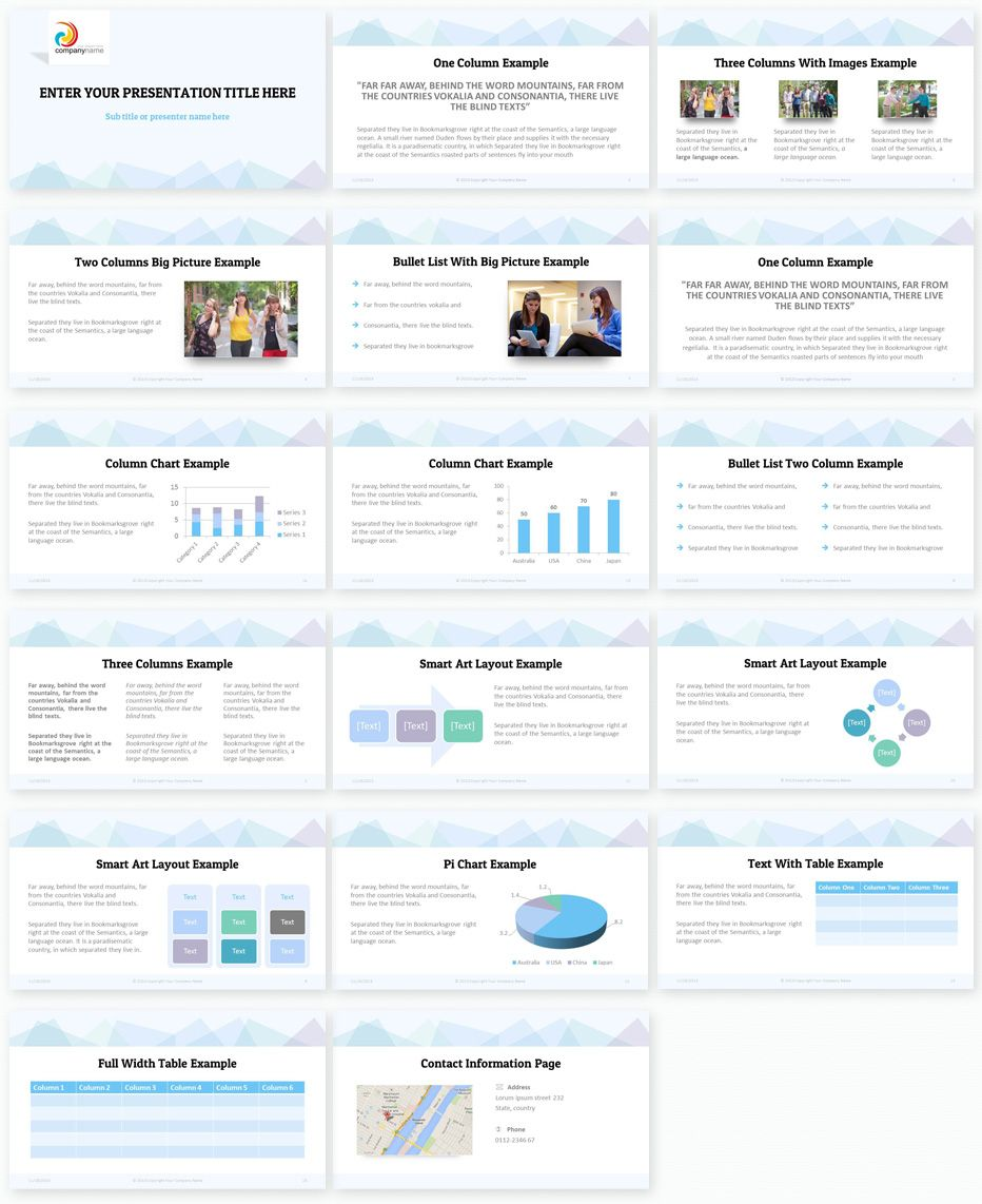 17 Best images about Powerpoint presentations on Pinterest ...