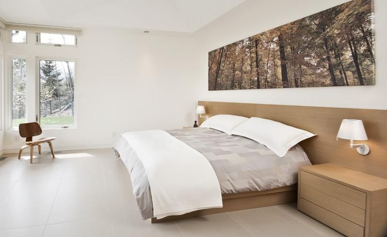 Pictures for bedrooms - 37 modern wall designs Modern wall - neue schlafzimmer look flou