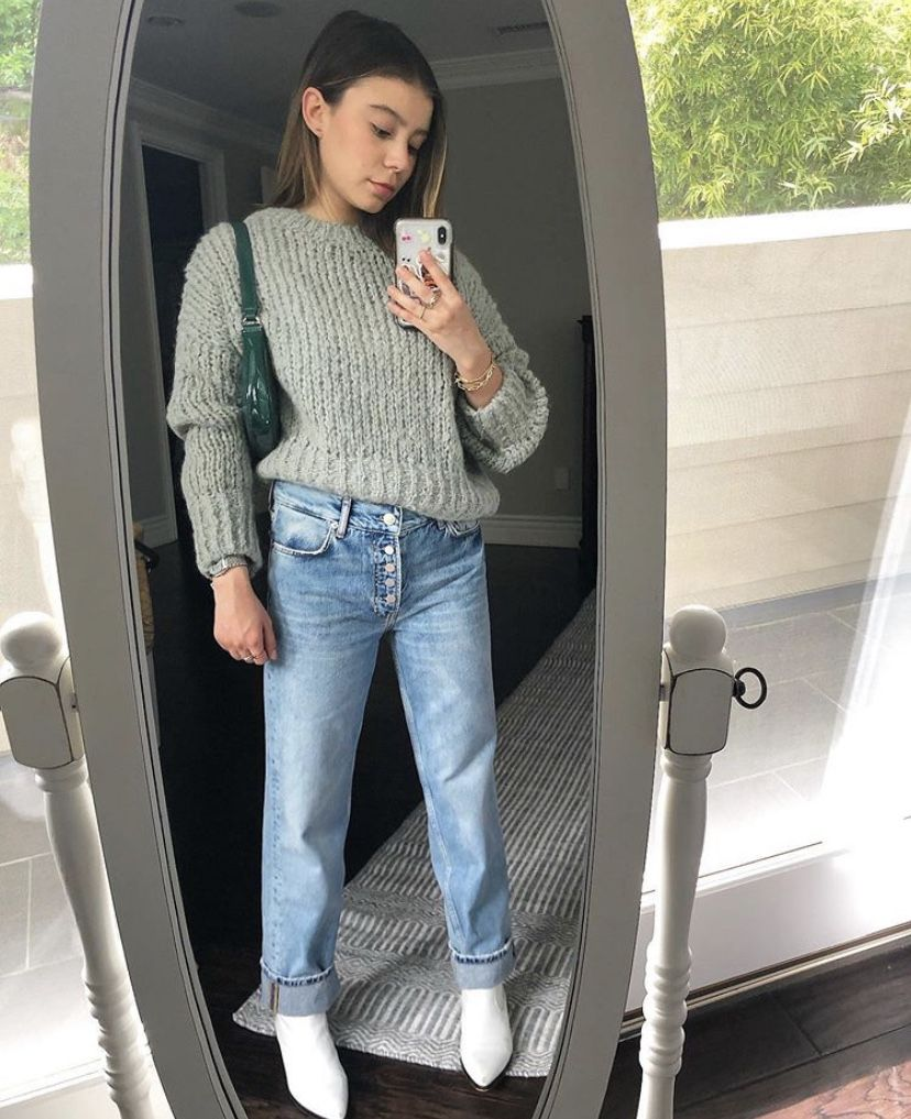 Pin By Maaya On G Hannelius In 2020 Fashion Outfits G Hannelius