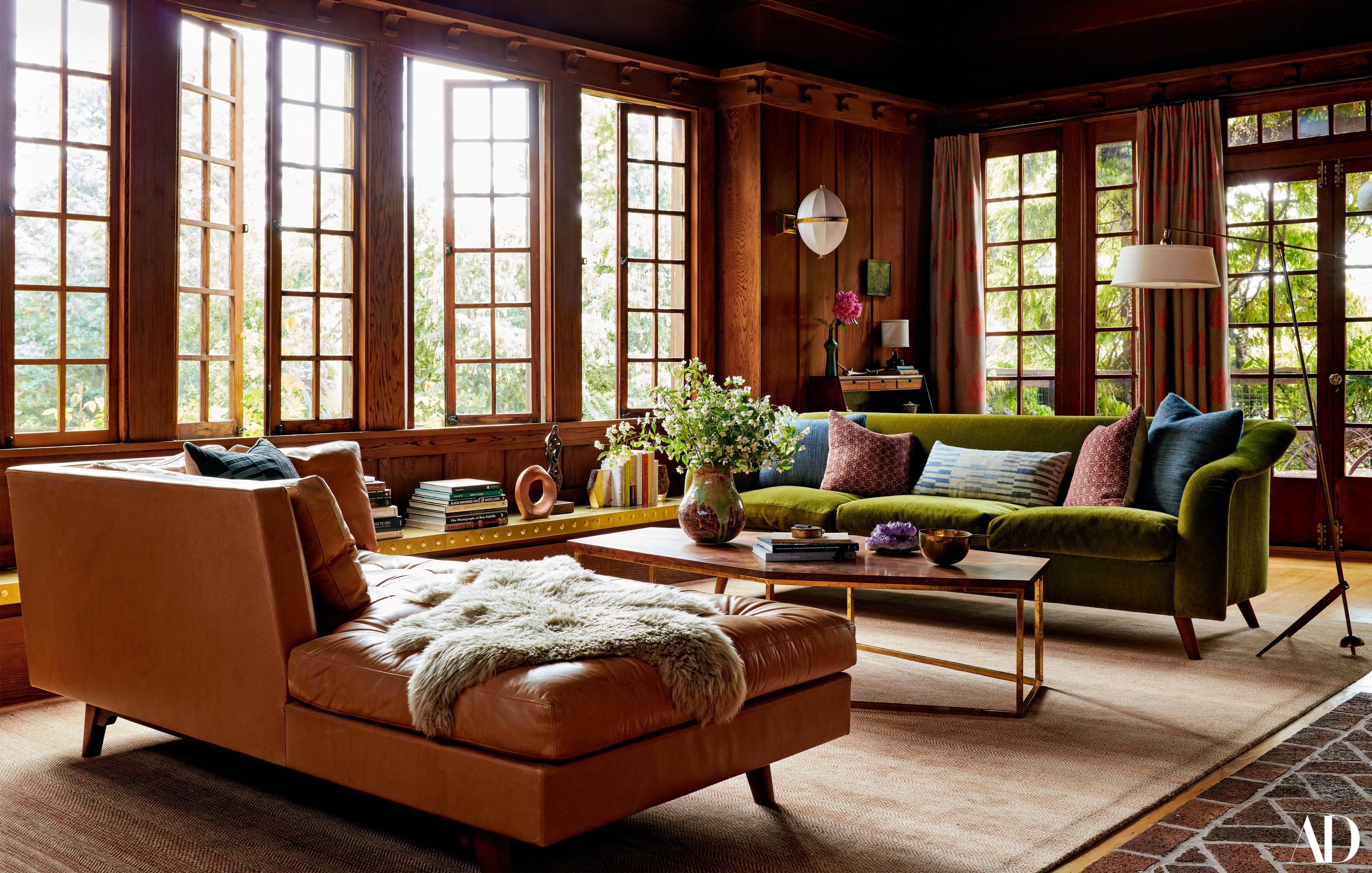 Superior Berkeley Interior Design. Inside The Berkeley Home Of Jennifer Doebler And  Pat Kelly Photos |