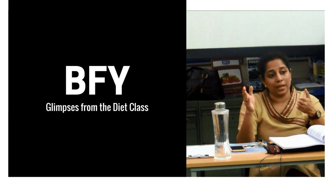 Bfyfitness Provide Certified Personal Training Courses Such As Diet