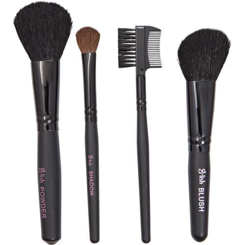 Sally Girl Makeup Brush Travel Set Girls makeup, Makeup