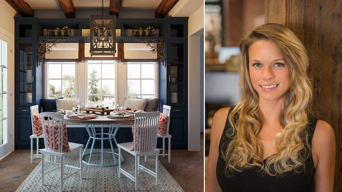 Interior Designer Spotlight Lauren Armstrong Commercial Design