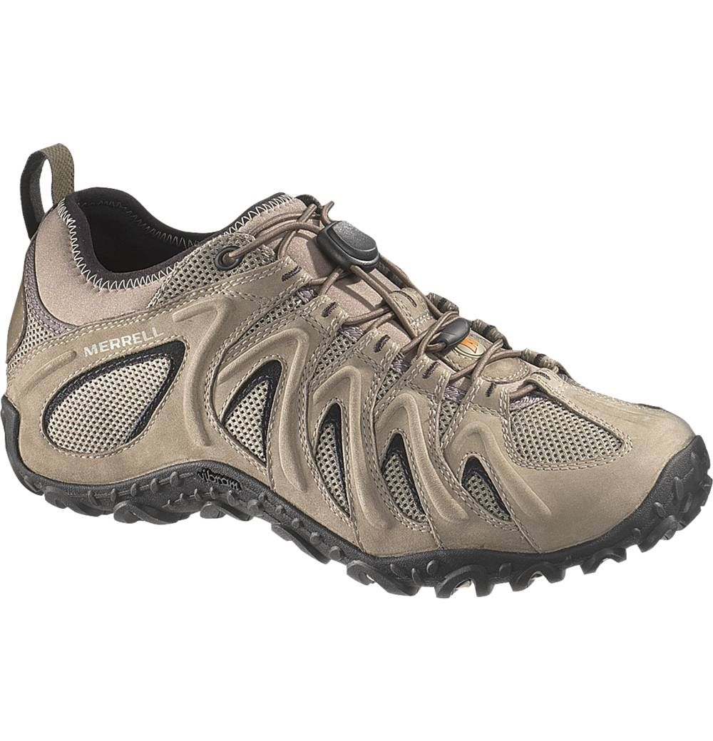 Hiking Shoes (Merrell Chameleon4 Stretch)...again, another pair which don
