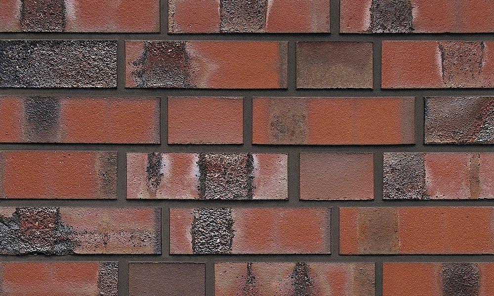 Witten Produkte Fassade Fassadenklinker