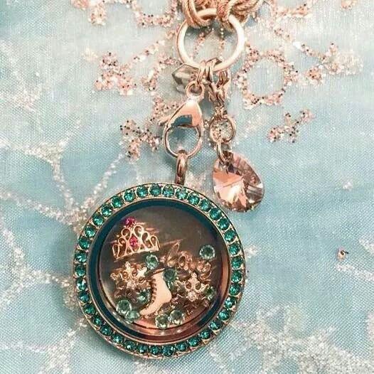 Frozen locket♡ http://Amylocket.origamiowl.com