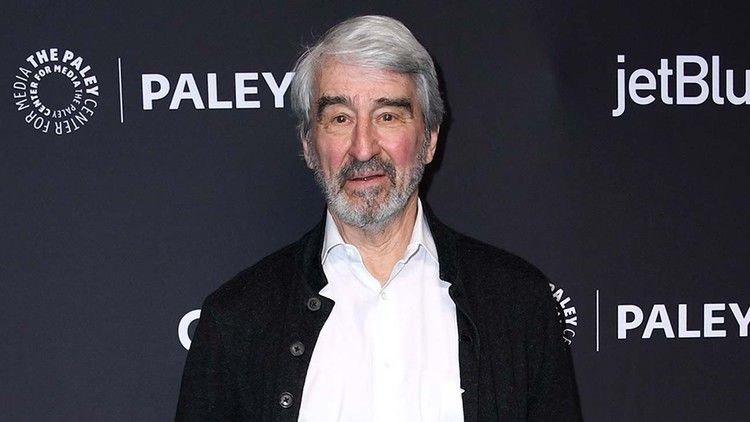 Sam Waterston Arrested for Second Time During Climate ...