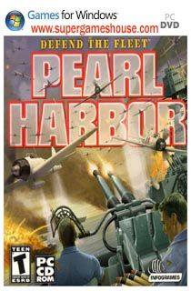 Pearl harbor: defend the fleet • windows games • downloads @ the.