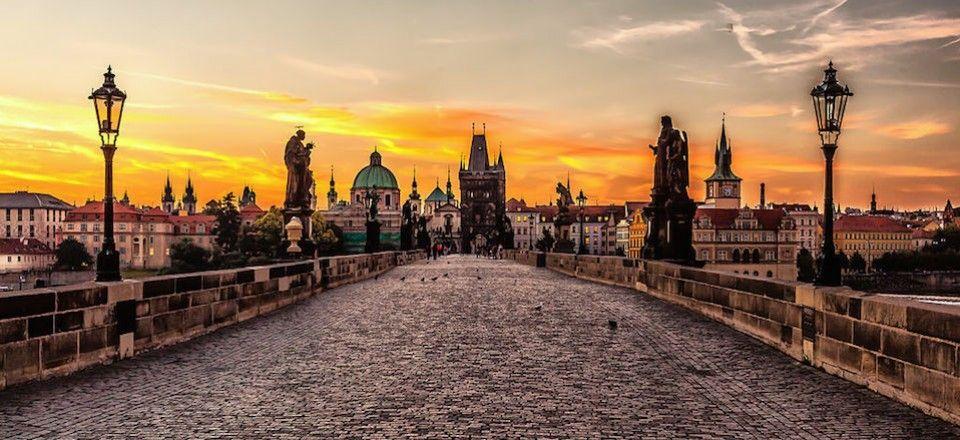 As 15 cidades mais bonitas do mundo