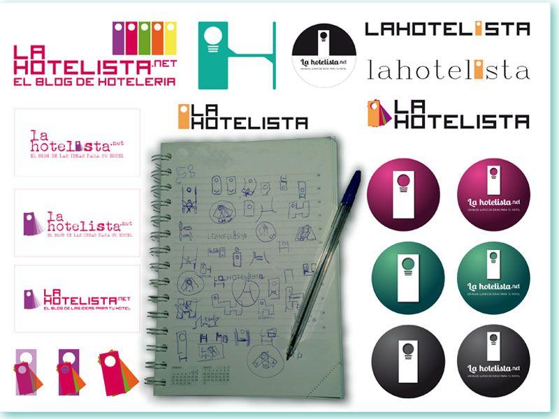 Cómo hacer un blog? #blog #theme #plantillas #hotel #hotelería ...