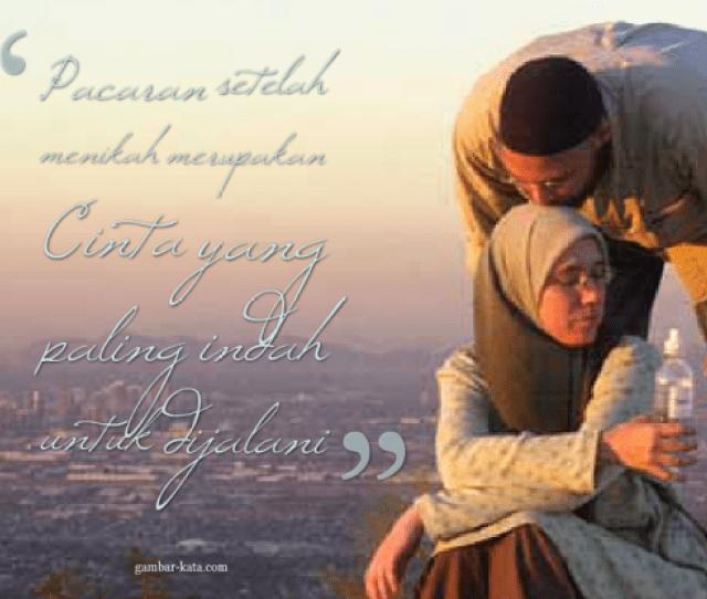 Kata Kata Islami Buat Suami Tercinta