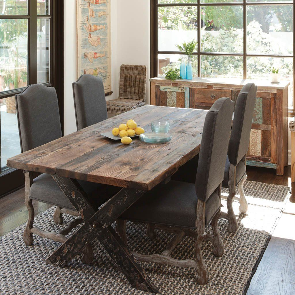 The Aurora Dining Table Is The Ideal Hub For Friends And Family To