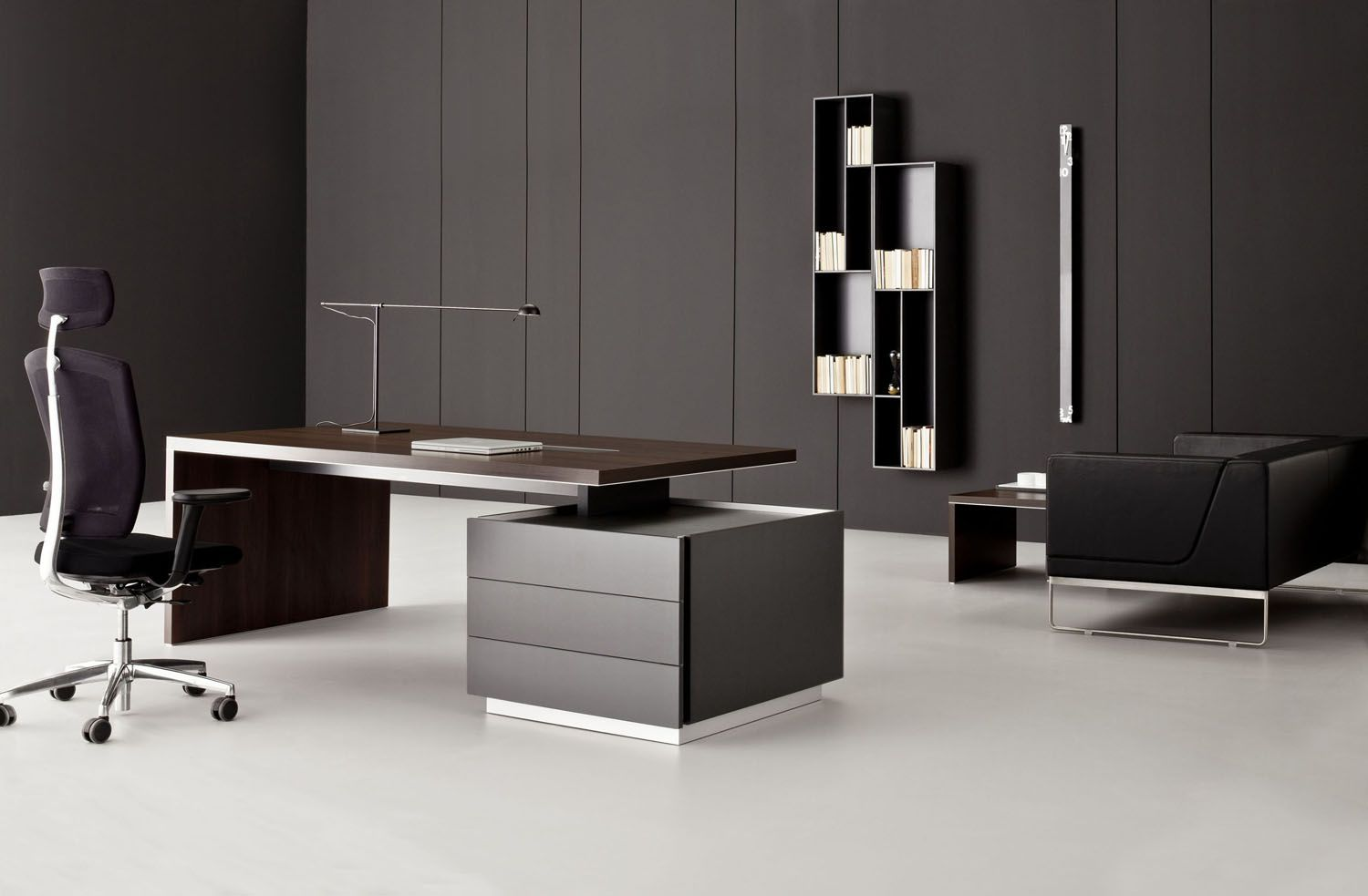 Discover ideas about modern office furniture executive desk