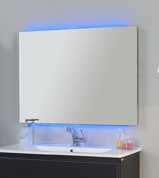 25 Stylish Bathroom Mirror Fittings Home Badezimmer Spiegel Baden