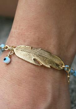 $29! Blee Inara Elastic Bracelet!