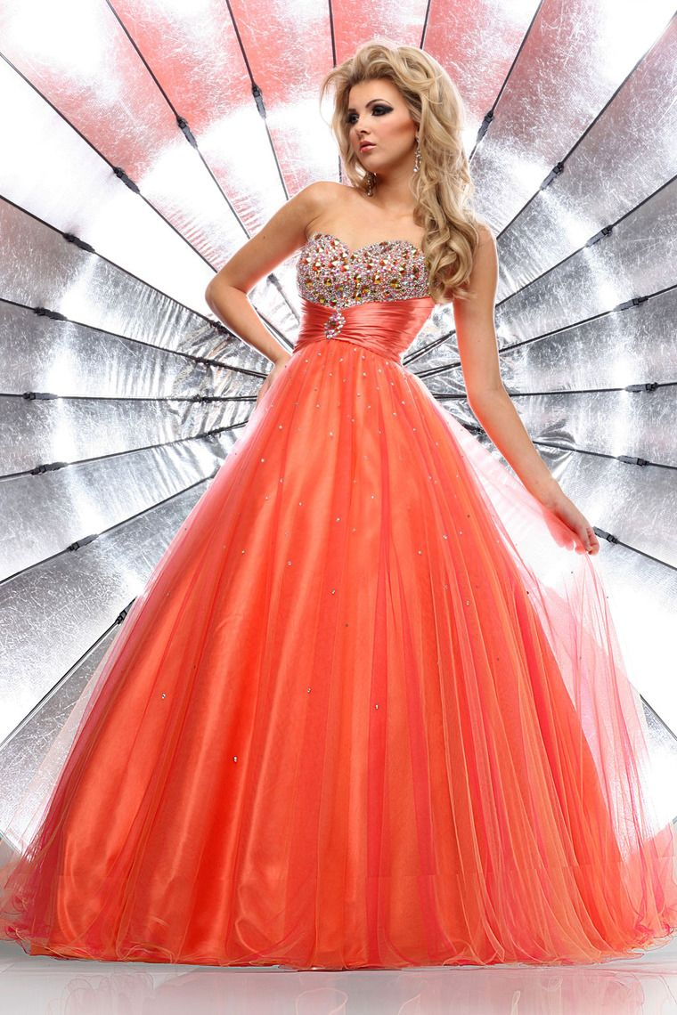 Fashion new arrival prom dress sweetheart a line great in unique