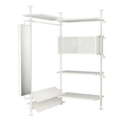Cabine armadio Stolomen IKEA | Abitare | Pinterest