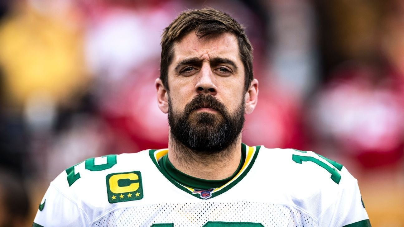 Rodgers Unsure If Players Really Looking At Cba In 2020 Aaron Rodgers Nfl News Nfl