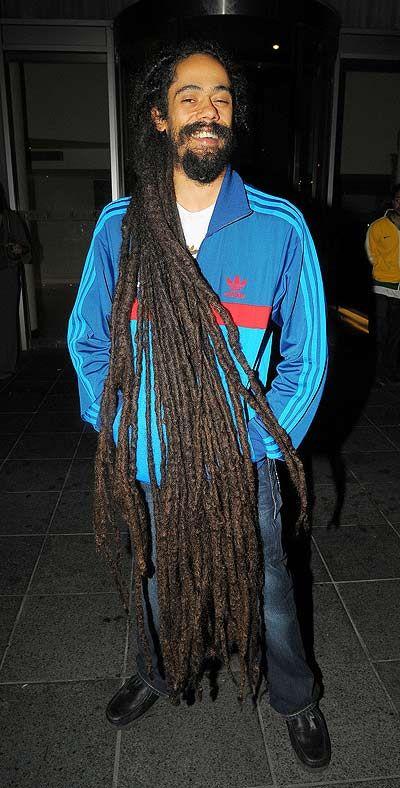 Damian Marley Bob Marley Sons Damian Marley Marley