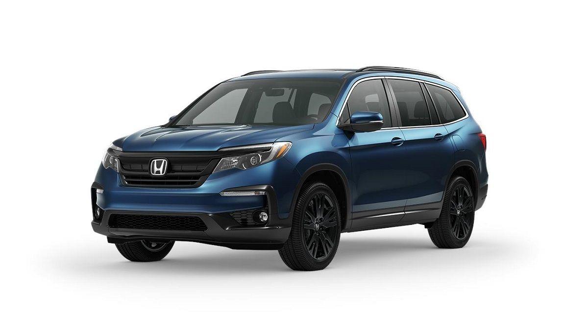 2021 Honda Pilot Special Edition Is Now Available To Purchase Honda Pilot Honda Car Models Honda