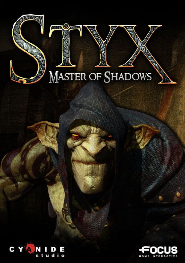 STYX Master of Shadows Download Cover Free Game