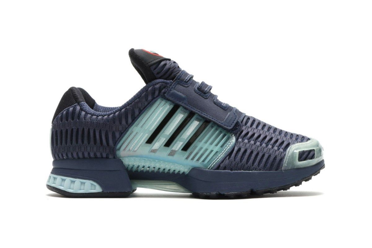 The adidas Originals Climacool 1 Receives A