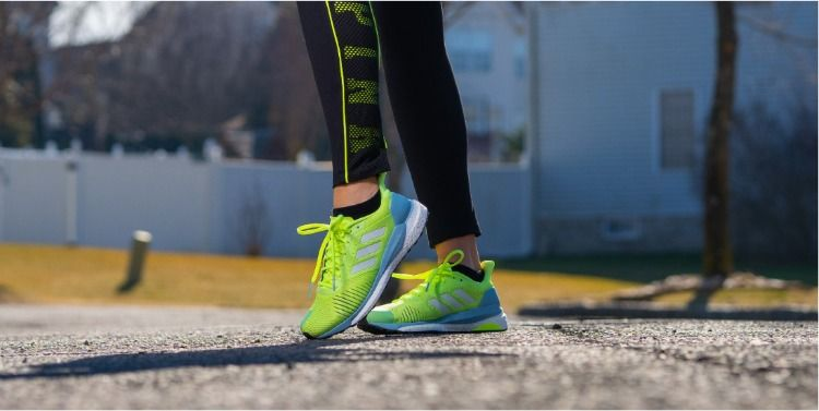 Adidas Solar Glide ST Review: Shoe That Helps Runners Fly