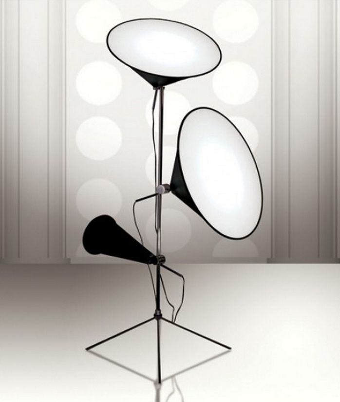 Tom Dixon Cone Floor Lamp Floor Lamp Design Floor Lamp Floor Lamp Lighting