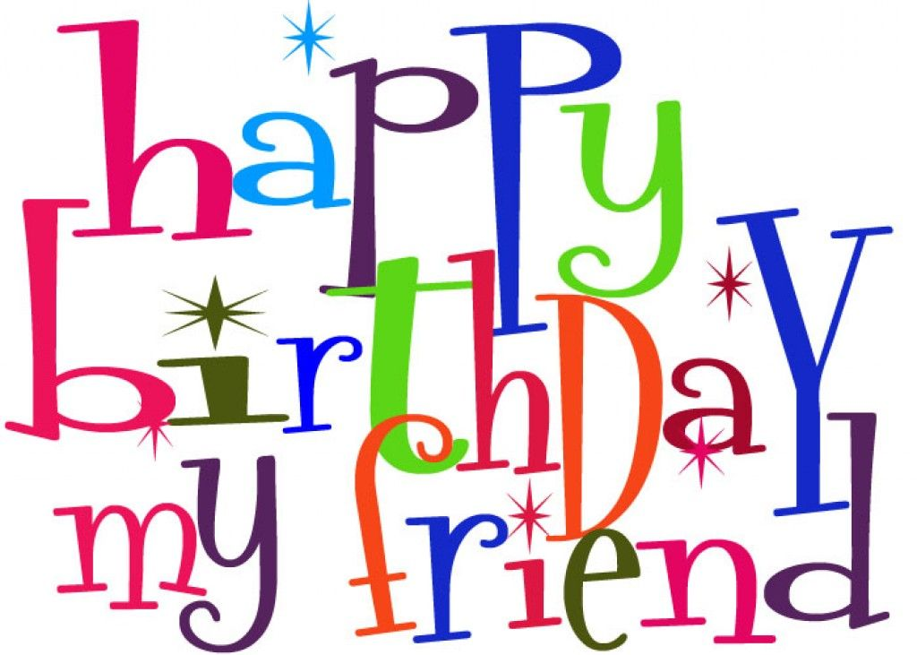 12 Free Very Cute Birthday Clipart For Facebook Bless