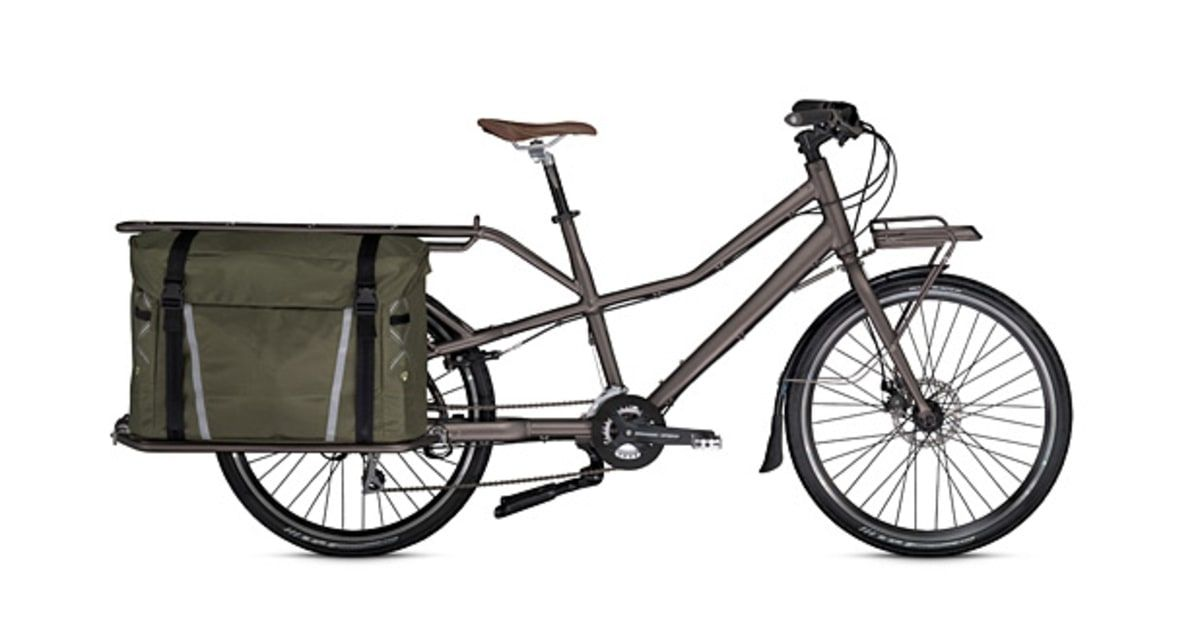 Best Cargo Bikes For Hauling Stuff