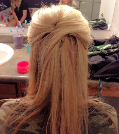 Best 25 Everyday Hairstyles Ideas On Pinterest Easy