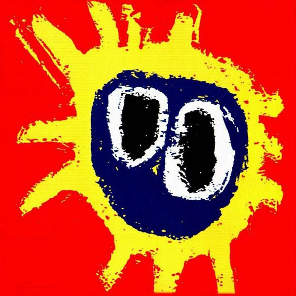 The 500 Greatest Albums Of All Time 100 1 Primal Scream