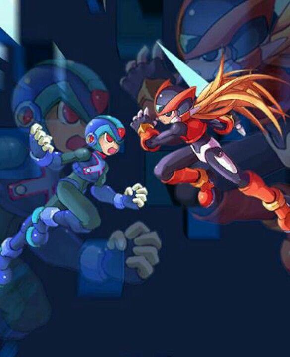 Megaman X Zero   Gaming inspiration   Mega man, Megaman